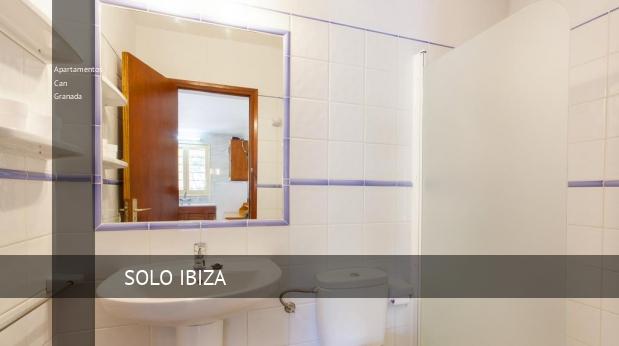 Apartamentos Can Granada booking