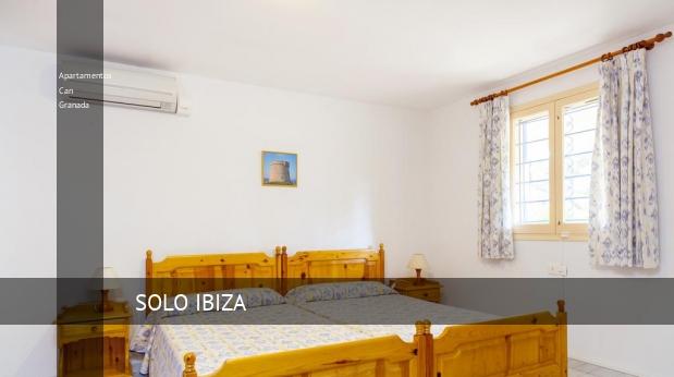Apartamentos Can Granada reservas