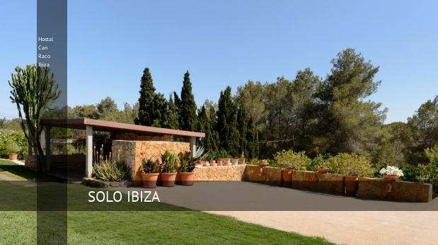 Hostal Can Raco Ibiza booking