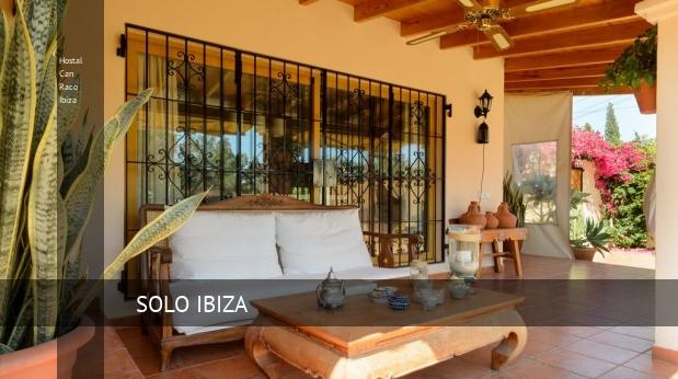Hostal Can Raco Ibiza reverva