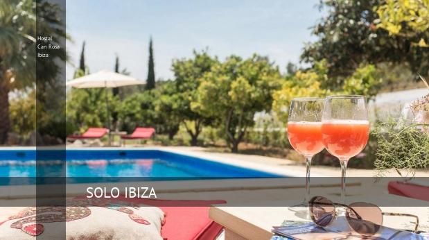 Hostal Can Rosa Ibiza