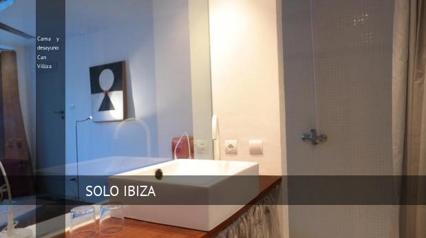 Cama y desayuno Can Villiza booking