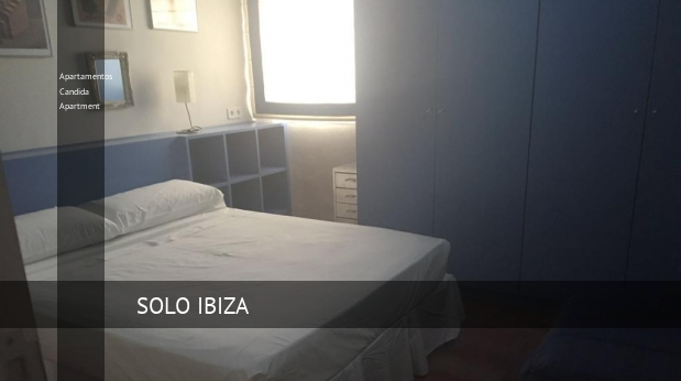 Apartamentos Candida Apartment booking