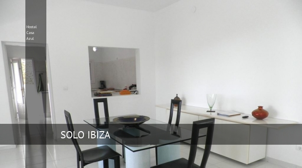 Hostal Casa Azul booking