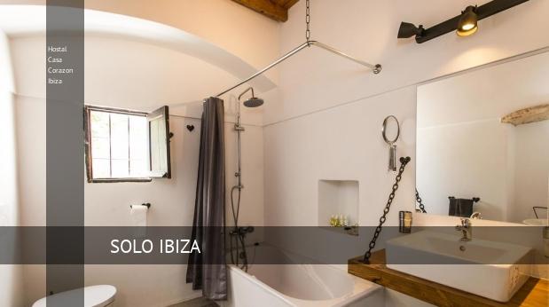 Hostal Casa Corazon Ibiza booking