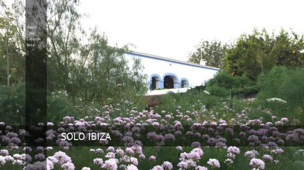 Hostal Casa Corazon Ibiza reverva