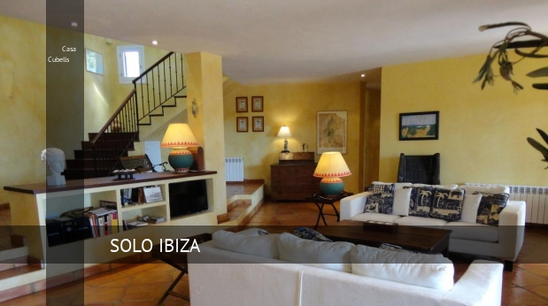 Villa Casa Cubells booking