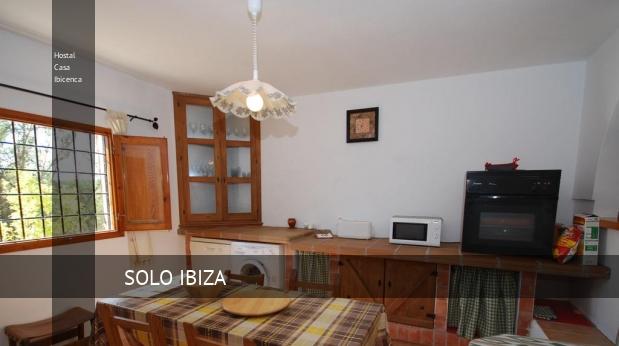 Hostal Casa Ibicenca reverva