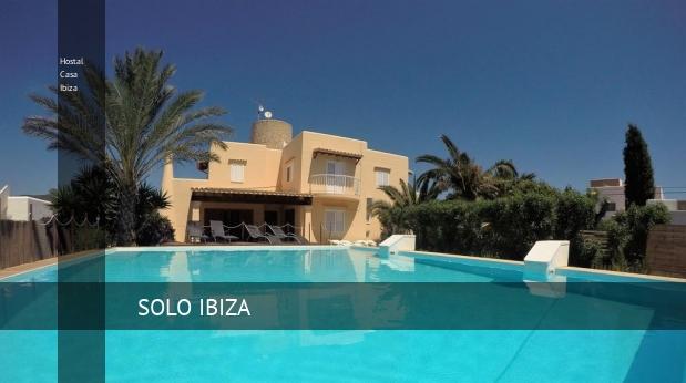 Hostal Casa Ibiza