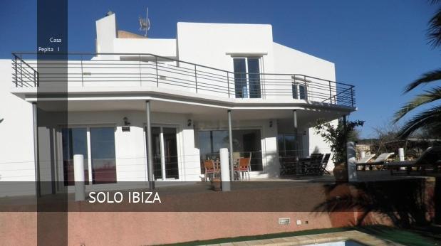 Villa Casa Pepita I opiniones