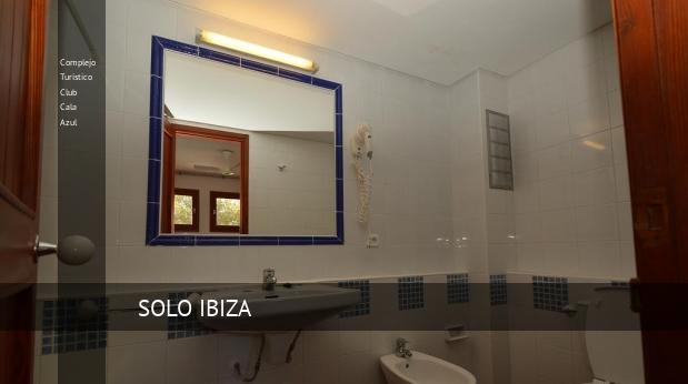 Complejo Turístico Club Cala Azul barato