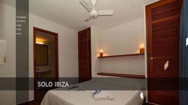 Complejo Turístico Club Cala Azul oferta