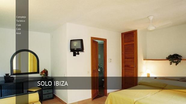 Complejo Turístico Club Cala Azul reverva