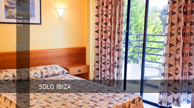 Hotel Club La Noria barato