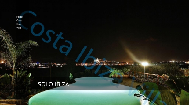 Hostal Costa Ibiza Villa booking
