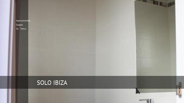 Apartamentos Duplex Sa Tanca booking