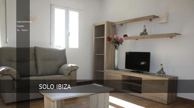 Apartamentos Duplex Sa Tanca opiniones
