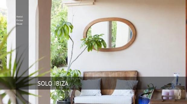 Hostal Eivissa House opiniones