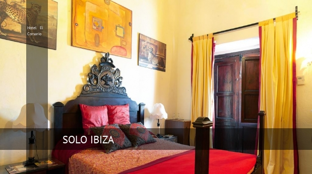 Hotel El Corsario barato