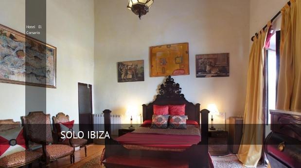 Hotel El Corsario baratos