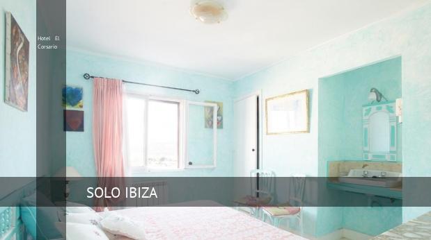Hotel El Corsario opiniones