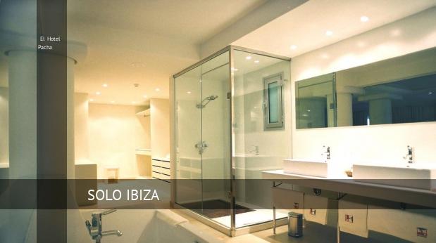 El Hotel Pacha booking