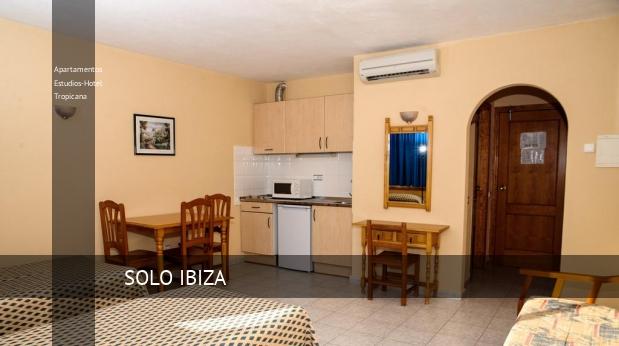 Apartamentos Estudios-Hotel Tropicana