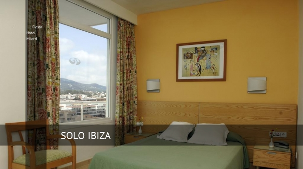 Fiesta Hotel Milord opiniones