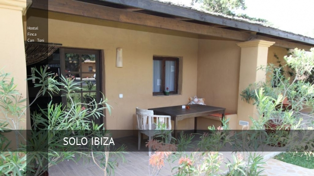 Hostal Finca Can Toni booking