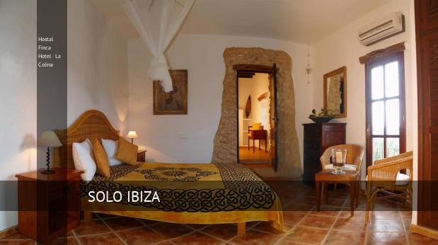 Hostal Finca Hotel La Colina reverva
