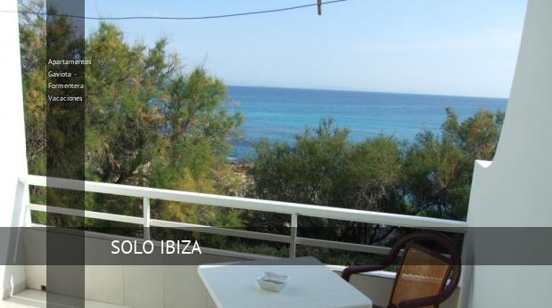 Apartamentos Gaviota - Formentera Vacaciones