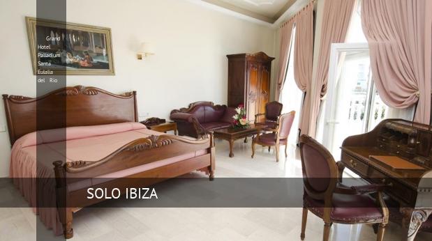 Grand Hotel Palladium Santa Eulalia del Río baratos