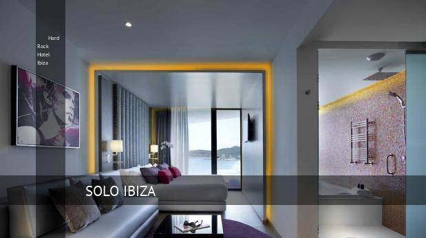 Hard Rock Hotel Ibiza barato