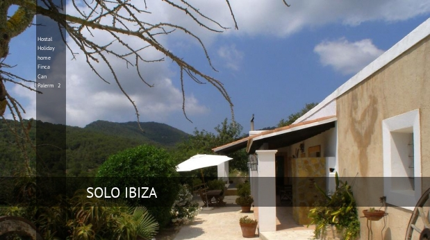 Hostal Holiday home Finca Can Palerm 2 opiniones