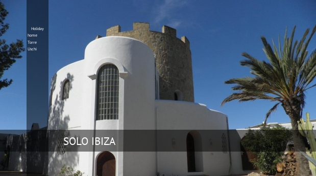 Villa Holiday home Torre Uschi opiniones