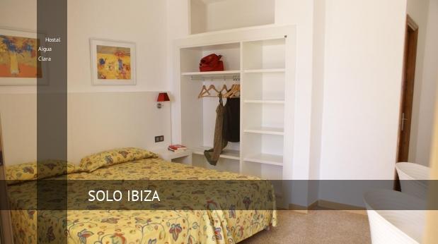 Hostal Aigua Clara booking