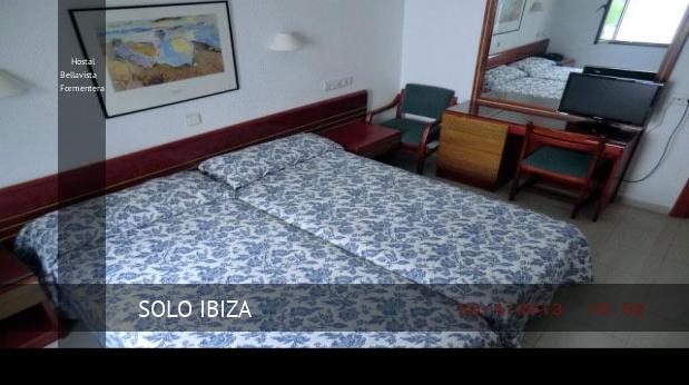 Hostal Bellavista Formentera booking