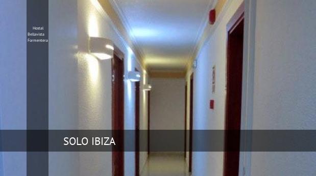 Hostal Bellavista Formentera reservas
