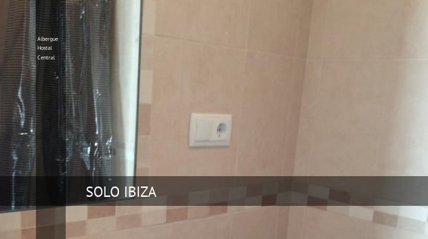 Albergue Hostal Central booking