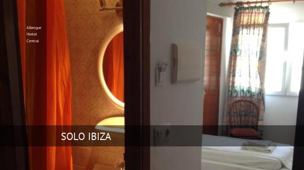 Albergue Hostal Central Ibiza