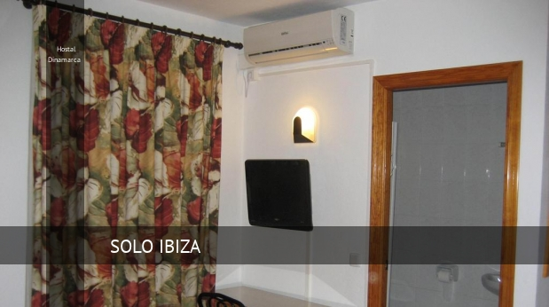 Hostal Dinamarca booking