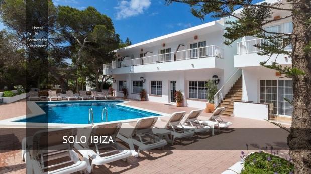 Hostal Hostal Es Pi - Formentera Vacaciones