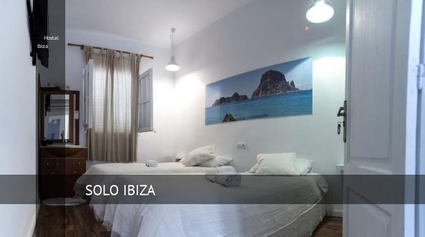 Hostal Ibiza barato