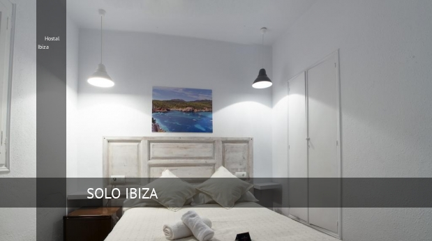 Hostal Ibiza baratos