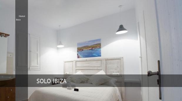 Hostal Ibiza reservas