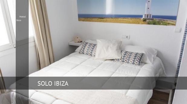 Hostal Hostal Ibiza