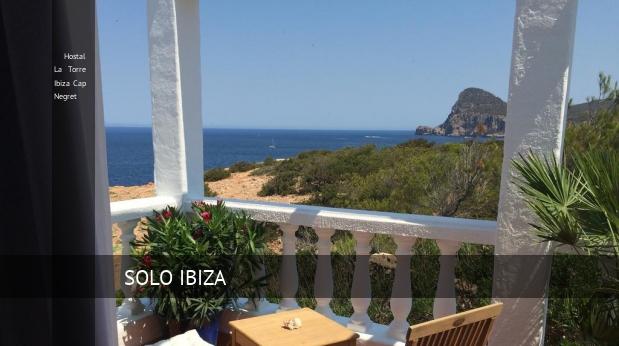 Hostal La Torre Ibiza Cap Negret baratos