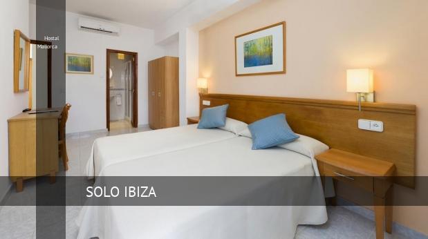 Hostal Mallorca barato