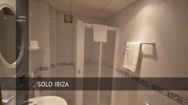 Hostal Mallorca booking