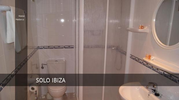 Hostal Mallorca opiniones